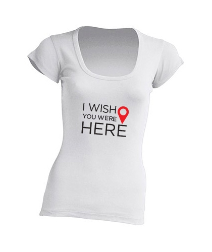 Blusa Pink Floyd - Wish You Were Here