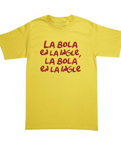 Playera The Simpsons - La Bola En La Ingle